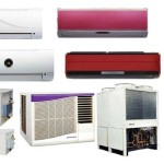 Types Of Air Conditioners And Their Pros And Cons